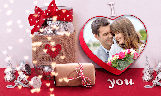 Download Love Photo Frames - Romantic Love Photo Editor 2.2 Apk for android
