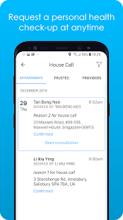 Download MaNaDr for Patient 2.9.0 Apk for android