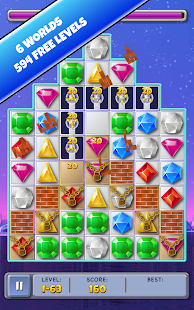 Download Match 3 Jewels 1.31 Apk for android