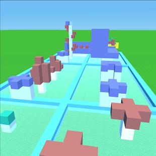 Download Mcraft : Adventure Parkour V.1.0.0.16 Apk for android
