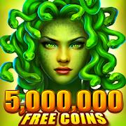 Download Medusa Vegas Slots 3.659 Apk for android