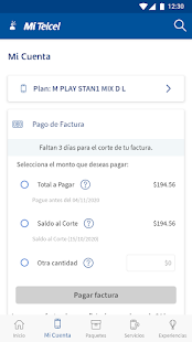 Download Mi Telcel 10.3.1 Apk for android