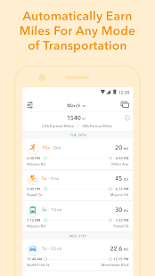 Download Miles - Rewards For All Travel 2.0.12(0) Apk for android