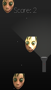 Download Momo Creepy Challenge 1.2 Apk for android