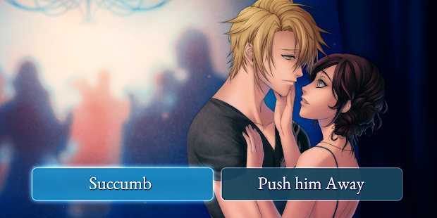 Download Moonlight Lovers: Ivan - Dating Sim / Vampire 1.0.49 Apk for android