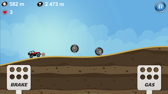 Download Mountain 4x4 Jeep Race 1.8 Apk for android