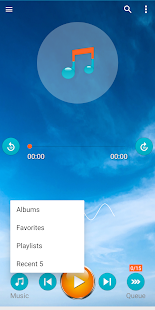 Download Music Queue 24.0.6 Apk for android