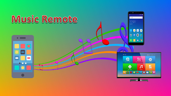 Download Music Remote Control 3.4 Apk for android