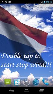 Download Netherlands Flag Live Wallpaper 4.2.5 Apk for android