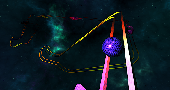Download Nova Ball 3D - Balance Rolling Ball Free 5.0.0 Apk for android