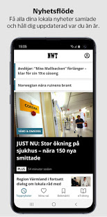 Download NWT 4.1.1 Apk for android