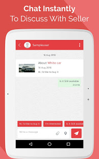 Download OFFERit - Buy & Sell Used Stuff Locally Shop 4.1.11 Apk for android
