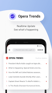 Download Opera News Lite - Less Data, More News 2.2.0 Apk for android