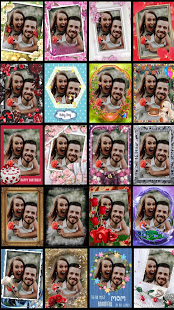 Download Photo Frame Editor & Picture Frames - Framify 3.8 Apk for android