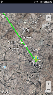 Download Qibla Direction and Location Apk for android