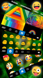 Download Rasta Weed Skull Keyboard Theme 2.3 Apk for android