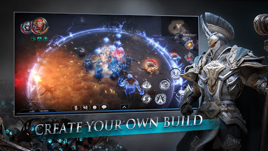 Download Raziel: Dungeon Arena 1.9.0 Apk for android