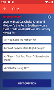 Download R&B and Hip Hop Quiz Game 3.1 Apk for android