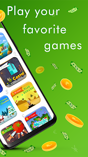 Download Real Cash Games : Win Big Prizes and Recharges 0.0.70 Apk for android