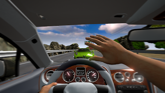 Download Real Driving: Ultimate Car Simulator 2.19 Apk for android
