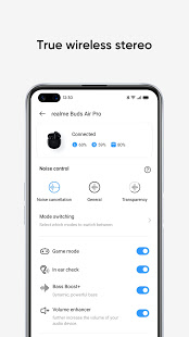 Download realme Link 1.2.230.14 Apk for android