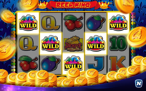 Download Reel King™ Slot 5.29.0 Apk for android