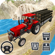 Download Rural Farm Tractor 3d Simulator - Tractor Games 2.5 Apk for android