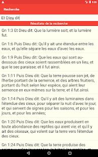 Download Sainte Bible en français Gratuit 4.5.1 Apk for android