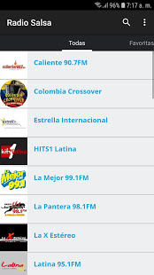 Download Salsa Radio 4.23 Apk for android