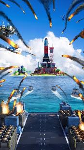 Download Sea Game: Mega Carrier 1.9.53 Apk for android