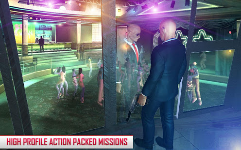 Download Secret Agent Spy Game: Hotel Assassination Mission 2.2 Apk for android