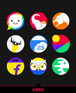 Download Simplicon Icon Pack 3.9 Apk for android