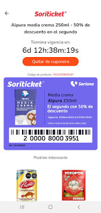Download Soriticket 3.1.0 Apk for android