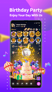 Download StarChat-Group Voice Chat Room 5.9.0 Apk for android