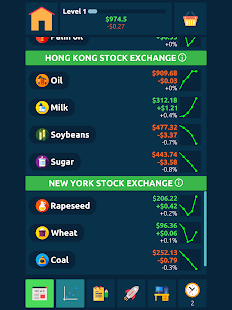 Download Stock Exchange Game 1.335 Apk for android