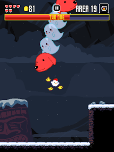 Download Super Fowlst 1.43.0 Apk for android