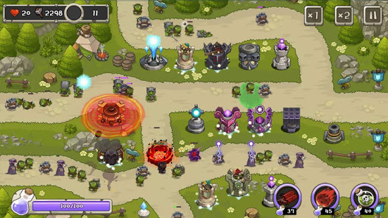 Download Tower Defense King 1.4.8 Apk for android