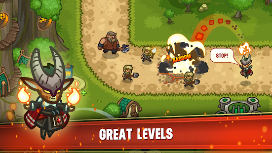 Download Tower Defense: Magic Quest 2.0.265 Apk for android
