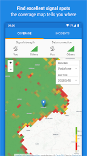 Download Traffic Monitor & 3G/4G/5G Speed 11.2.0 Apk for android