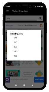Download Video Tube - Video Downloader 18.0 Apk for android