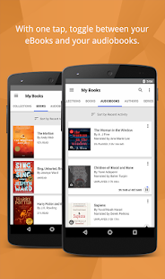 Download Walmart eBooks 8.23.29295 Apk for android
