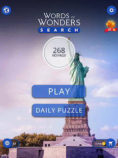Download Words of Wonders: Search 2.1.1 Apk for android