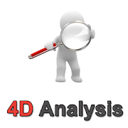 Download 4D Analysis 1.3.9 Apk for android