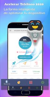 Download Acelerar y Limpiar Teléfono 2021 7.0 Apk for android