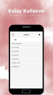 Download addax - Moda & Alışveriş 1.1 (92) Apk for android