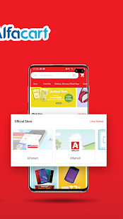 Download Alfacart 2.6.1 Apk for android