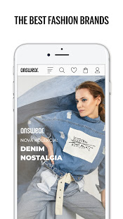 Download Answear - fashion store 1.4.0 Apk for android
