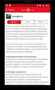 Download Appunta - Ajuntament de Lleida 3.0.1 Apk for android