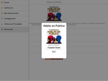 Download Aprende a Hablar en Público 1.1.1 Apk for android