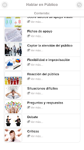 Download Aprende a Hablar en Público 1.1.1 Apk for android